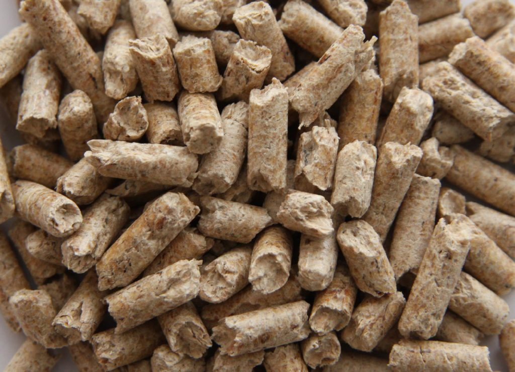 Wood Pellets Are Used For What ~ Pellet haxen