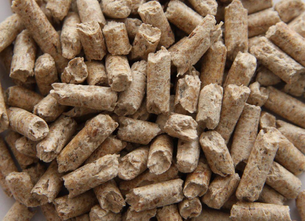 Fuel Wood Pellets ~ Pellet haxen
